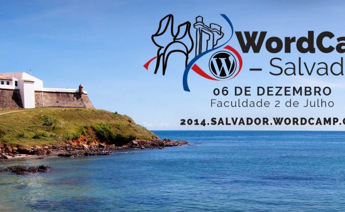 WordCamp Salvador 2014